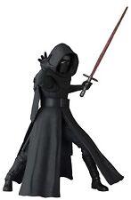 Bandai S.H. Figuarts Figure Star Wars Force Awakens Kylo Ren Japan version