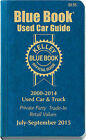 Kelley Blue Book Used Car Guide: Consumer Edition July-September 2015 by Kelley Blue Book (Paperback / softback, 2015)