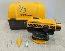 Cstberger 32x Automatic Construction Level Free Shipping
