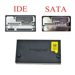 Sata-Network-Adapter-For-Sony-PS2-Fat-Game-Console-IDE-Socket-HDD-SCPH-10350-J8q