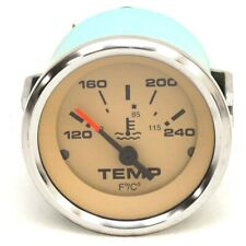 Teleflex Boat Temperature Gauge 535272 1//4 Inch