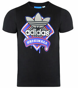 adidas originals star mens Black