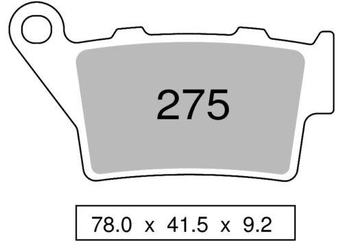 kit pastiglie Aprilia Shiver Dorsoduro 750 900 anteriori posteriori