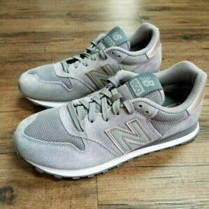 new balance femmes gray