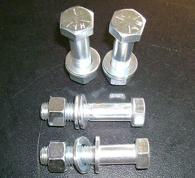 Massey Ferguson /& T20 Tractor Front Axle Bolts x 4 Imperial NOT Metric