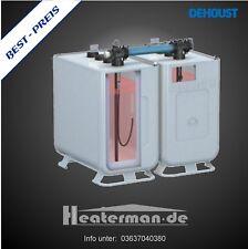 Aqua Plus Schweißgerät im Koffer inkl Schweißeinsätze Ø 20-40mm CSS2040