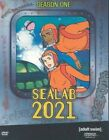 Sealab 2021 Season 1 DVD Harry Goz Erik Estrada Ellis Henican Bill Lobley