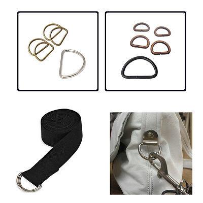 100% De Calidad Anillas D Hebilla Para Artes Y Manualidades Collares Cincha Bolsas Cinturón 1000 Agradable Al Paladar