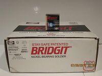 Bridgit Lead- Solder HA Bridget 1 8 - 348-BRGT61 Tools and Accessories