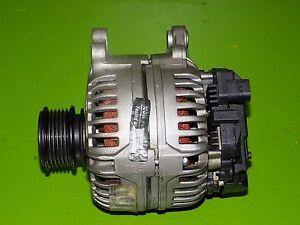 00 06 audi tt mk1 prostart alternator pulley 13853 1 8l ebay rh ebay com Audi TT Service Manual Audi TT Manual Transmission