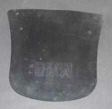 Schmutzfänger hinten - mit profiliertem BMW-Schriftzug - BMW R 50/5 - R 100 RS