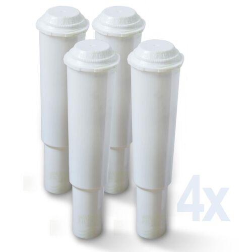 compatibile Jura Claris White 60209 4x Filtro Acqua per JURA Impressa