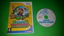 Super Paper Mario - Nintendo Wii