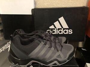Adidas-Terrex-AX2R-Men-s-Hiking-Athletic-Sneaker-Shoe-choose-size-fast-shipping