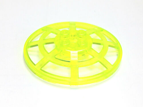 Pack of 1 Select Colour FREE P/&P! LEGO 4285 // 30234 6X6 Dish