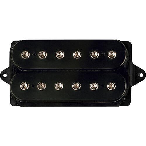 Neu Dimarzio Dp166 Rasse Brücke Humbucker Gitarre Pickup Schwarz