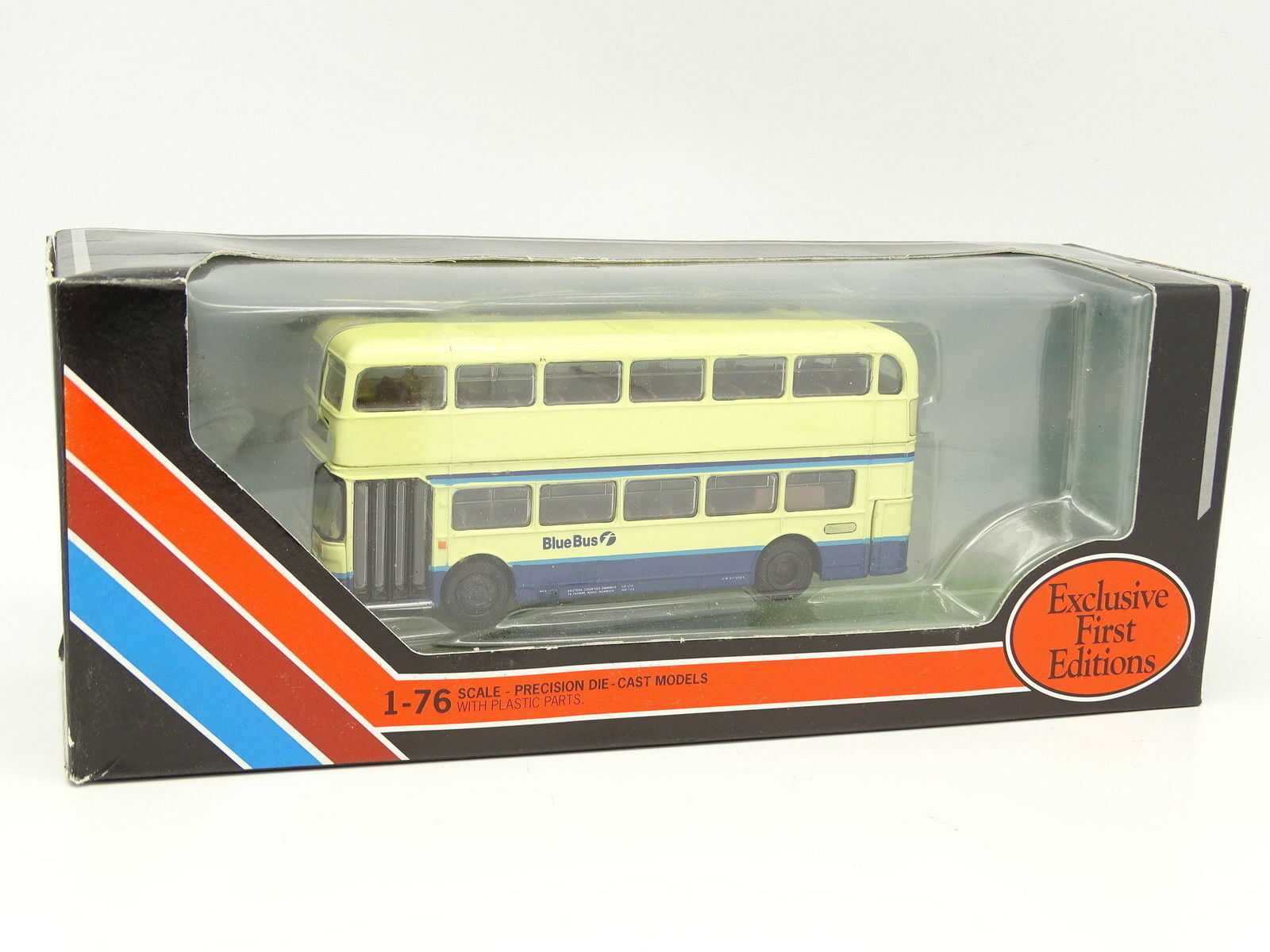 Gilbow 1 76 - Bus Bus Bristol Bristol Bristol VRIII blue Bus a55d5c
