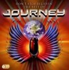 Don't Stop Believin': The Best of Journey by Journey (Rock) (CD, Nov-2009, 2 Discs, Sony Music Entertainment)