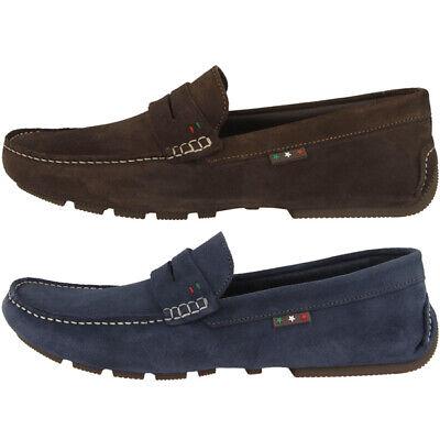 Pantofola D Oro Oliveiro Uomo Low Schuhe Men Herren Mokassin Slipper 10191045 Warmes Lob Von Kunden Zu Gewinnen