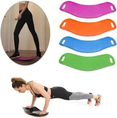 balance board sports fitness training simple core workout