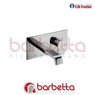 Glorieus Batteria Lavabo A Parete Senza Scarico Tolomeo Frattini 83034 Uitstekende Eigenschappen