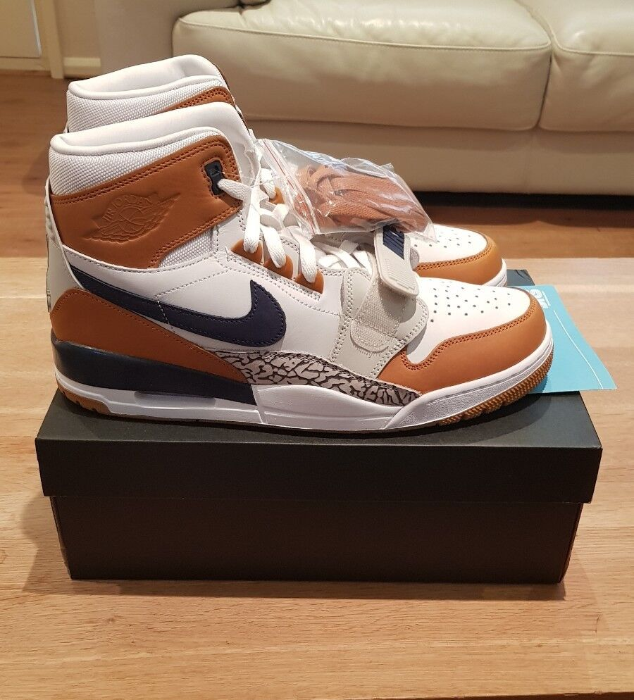 Nike Air Jordan Legacy 312 uk 12 AQ4160-140