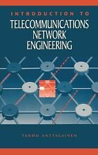Introduction to Telecommunications Network Engineering : Telecommunications...