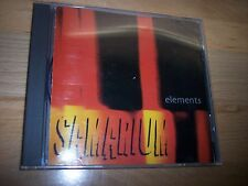 1996 Samarium Elements CD