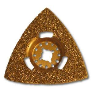 10 mm KENT 3//8 Bi-Metal Universal Narrow E-Cut Quick Change Oscillating Blade For Most Brands