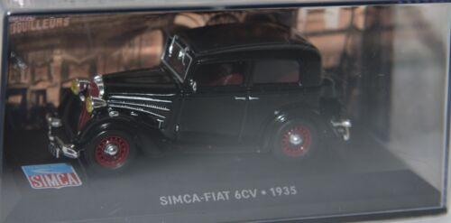 FIAT,SIMCA ALFA ROMEO Modell // Auto - Aussuchen LANCIA 1:43 Maßstab