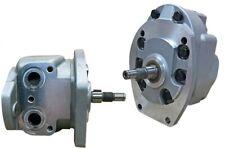 Hydraulic Pump For Farmall M Super M Super Mta Tractor