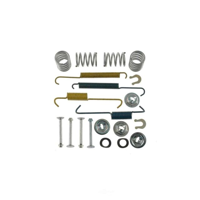Carlson H2300 Drum Brake Hardware Kit Pro Rear