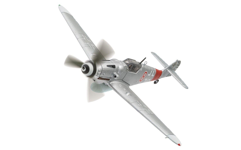 Corgi Me Bf 109G-6 son D 8', Kurt Gabler, mosquito Hunter, 1944  AA27107