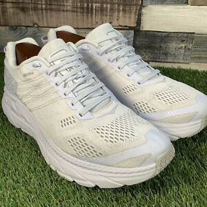 UK10-5-Hoka-One-One-Clifton-6-High-End-Running-Trainers-Gym-Fitness-Shoes-US11