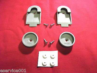 Kohlebürsten für Miele Waschmaschine W377 W439S W451S W360 W381 W440S W452S //A13