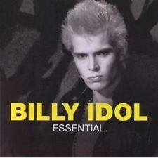 """BILLY IDOL """"ESSENTIAL"""" CD NEUWARE"""