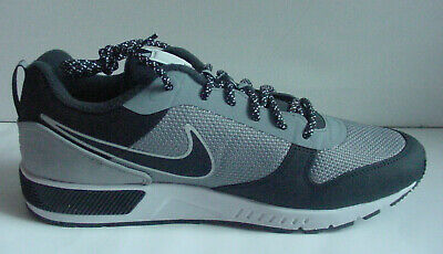 Nike Homme Chaussure Noir Gris Nightgazer Trail Basket 916775 001 Sz 9 13 Nib | eBay