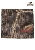 Mossy Oak Break Up Camo Tuxedo Camouflage Hankie Pocket Square