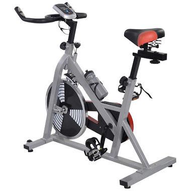 Goplus Indoor Health Exercising Bicycle