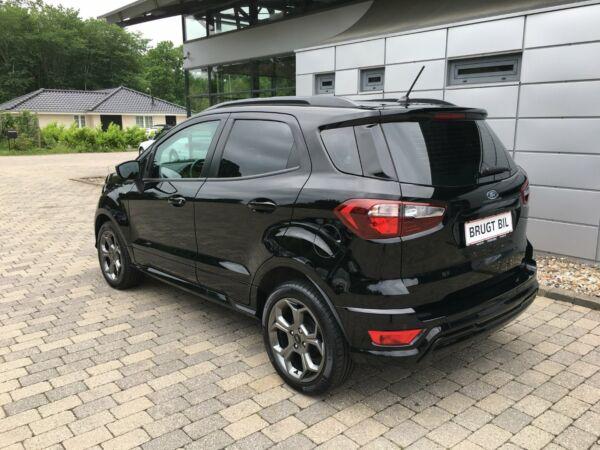 Ford EcoSport 1,5 TDCi 100 ST-Line - billede 2