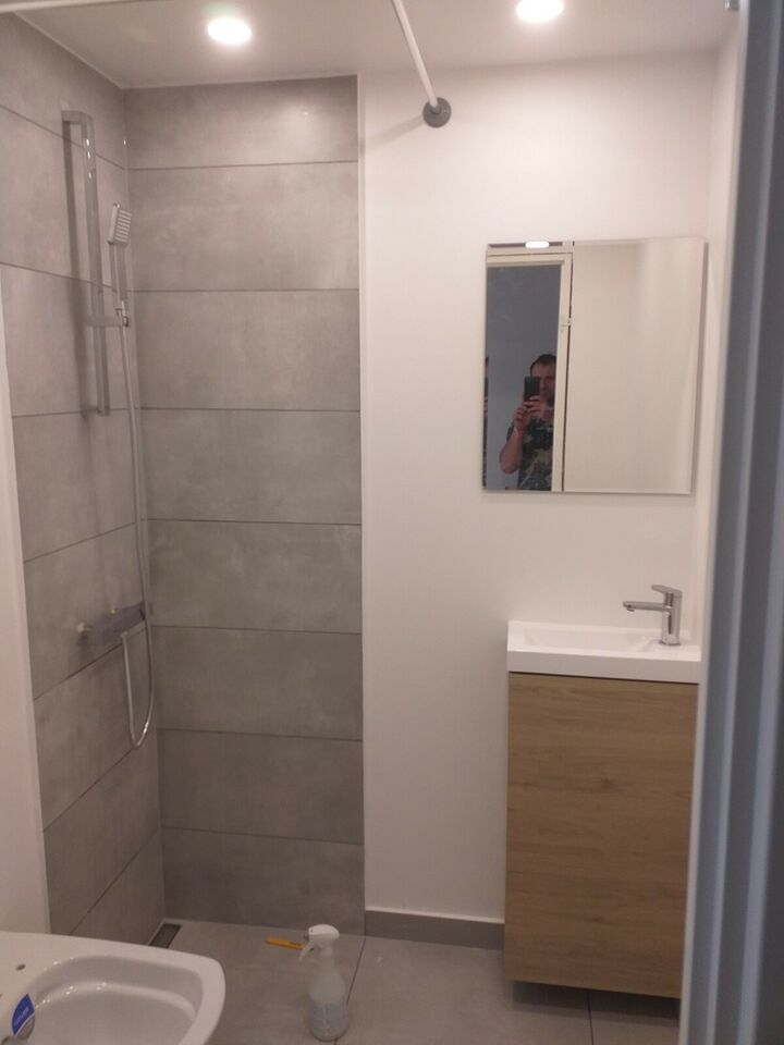 murer service ...nyt badeværelse til in god pri...