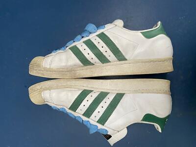 Adidas Superstar Vintage looking