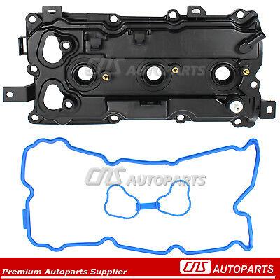 for 07-09 NISSAN 350Z 3.5L DOHC V6 Engine Valve Cover w// Gasket LEFT 13264JK20B