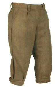 Club Interchasse Ladies Scottish Tweed Breeks