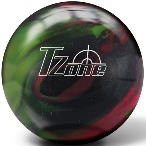 Brunswick TZone Northern Lights Bowling Ball NIB 1st Quality