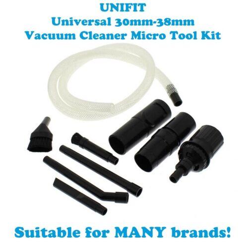 Shark NV600 NV601 NV680 UNIVERSALE Aspirapolvere Micro Auto Dettaglio Tool Kit