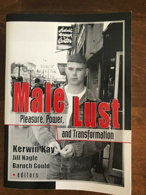 Male Lust : Power, Pleasure and Transformation (2000, Paperback)