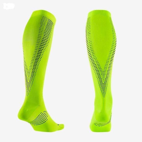 Nike Elite Ligero Compresión Compresión Compresión Over-The-Calf Calcetines para Correr SX5190-702 046e79