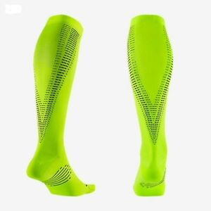 7921e8d15 Image is loading Nike-Elite-Lightweight-Compression-Over-The-Calf-Running-