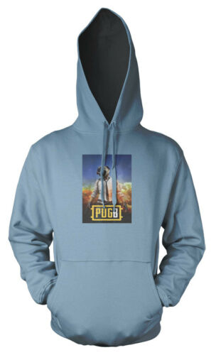 Pubg Player sconosciuto Battlefield pugb Pug Felpa Adulto